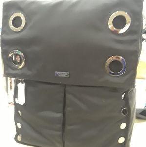 Hammitt backpack Jet Black